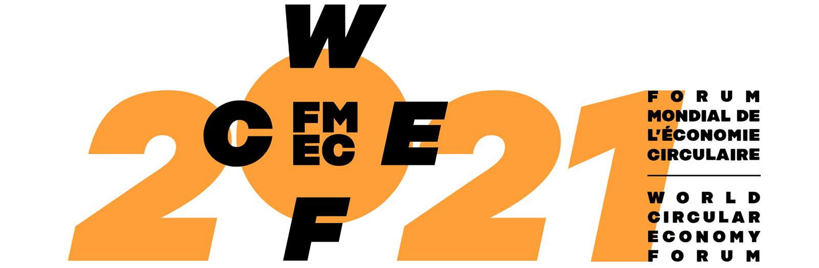 WCEF 2021 logo