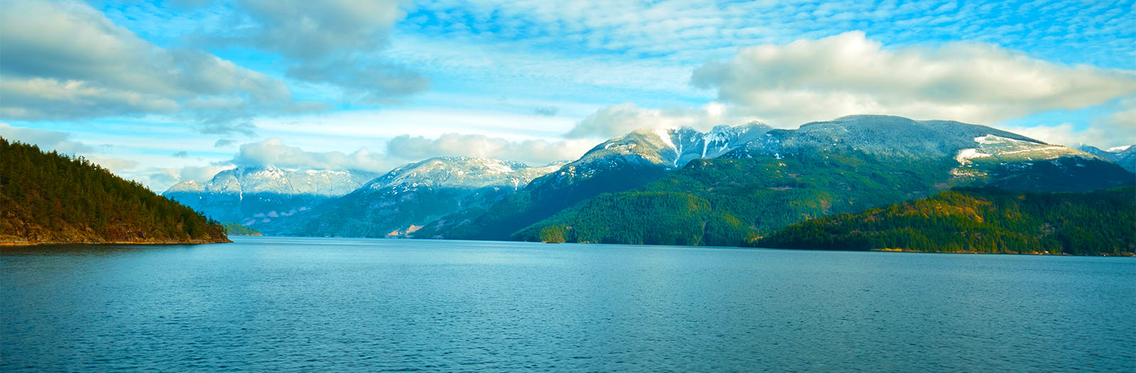 Earls Cove, British Columbia