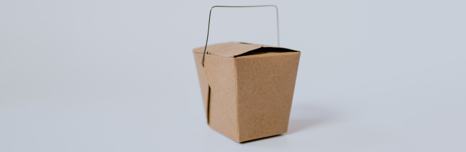 food takeout container