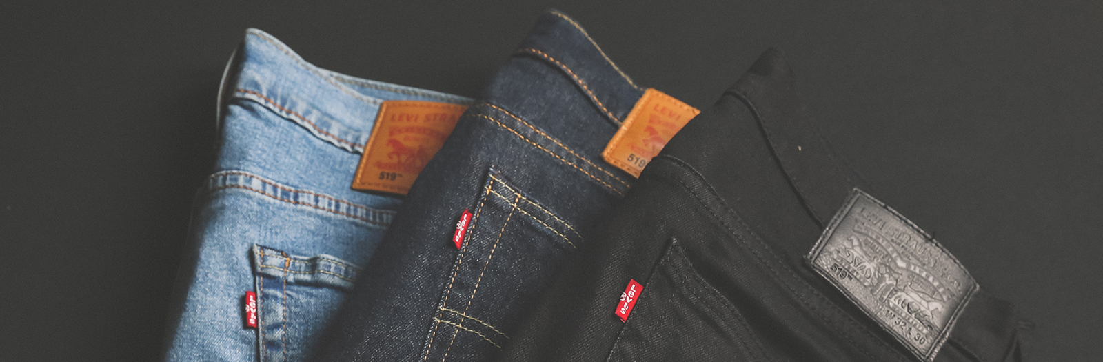 pairs of jeans